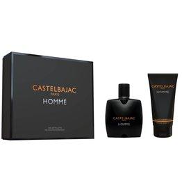 Castelbajac  Coffret Castelbajac Homme