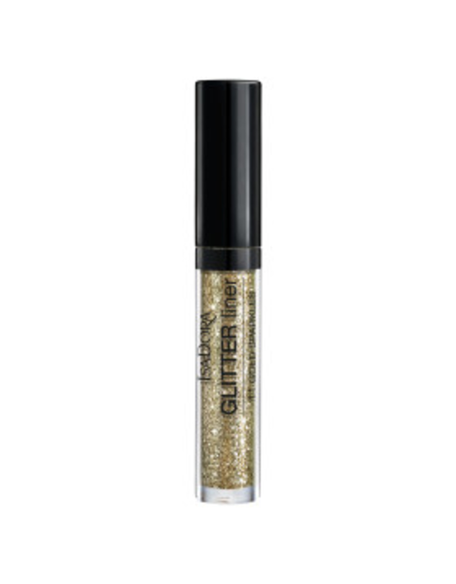 Isadora Glitter Liner - Gold Sparkles 11 - Eyeliner- Isadora