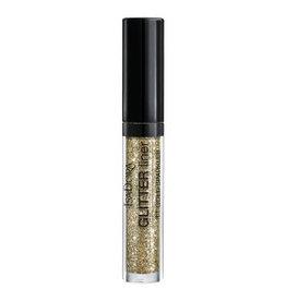 Isadora Glitter Liner - Gold Sparkles 11 - Eyeliner