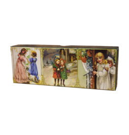 The English Soap Company A Victorian Christmas - Gift Box