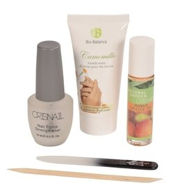 crisnail Nail Strengthening Set Home
