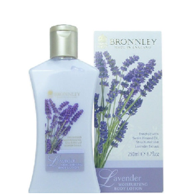 Bronnley Lavendel Body Lotion
