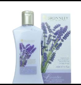 Bronnley Lavender Body Lotion