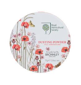 Bronnley Poppy Meadow Dusting Powder