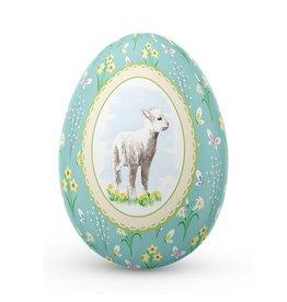 Bronnley Oef de Pâques agneau