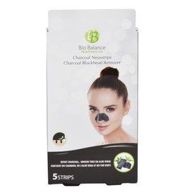 Bio Balance Charcoal Nose Strips 5 pcs
