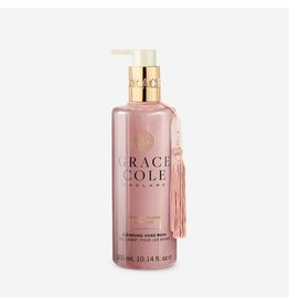 Grace Cole Savon Liquide Mains Vanilla Blush & Peony