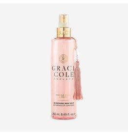 Grace Cole Body Mist Vanilla Blush & Peony