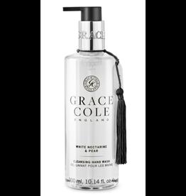 Grace Cole Handzeep White Nectarine & Pear