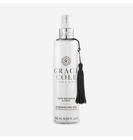 Grace Cole Body Mist White Nectarine & Pear