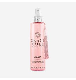 Grace Cole Body Mist Wild Fig & Pink Cedar