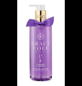 Grace Cole Savon Liquide Mains Lavande & Camomille