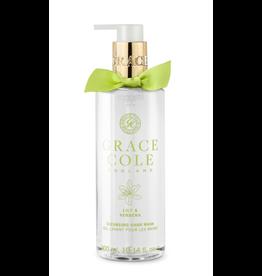 Grace Cole Savon Liquide Mains Lily & Verbena