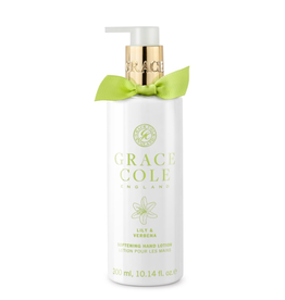 Grace Cole Hand Lotion Lily & Verbena