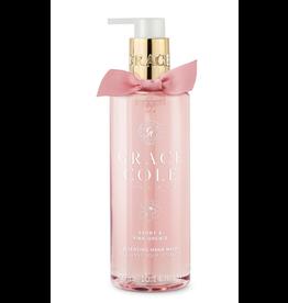 Grace Cole Savon Liquide Mains Peony & Pink Orchid