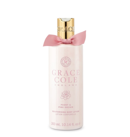 Grace Cole Body Lotion Peony & Pink Orchid