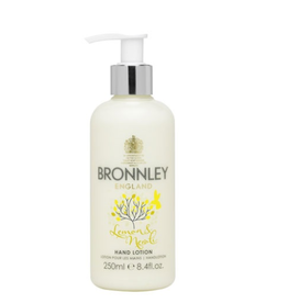 Bronnley Hand Lotion Citrus Lemon & Neroli