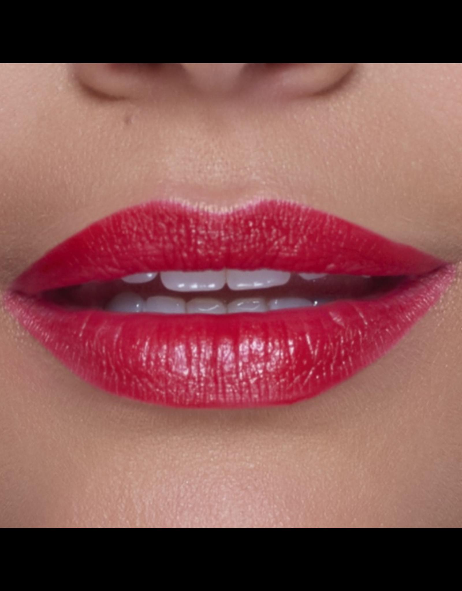 Isadora  Perfect Moisture Lipstick  Raspberry Red N° 211 - Isadora