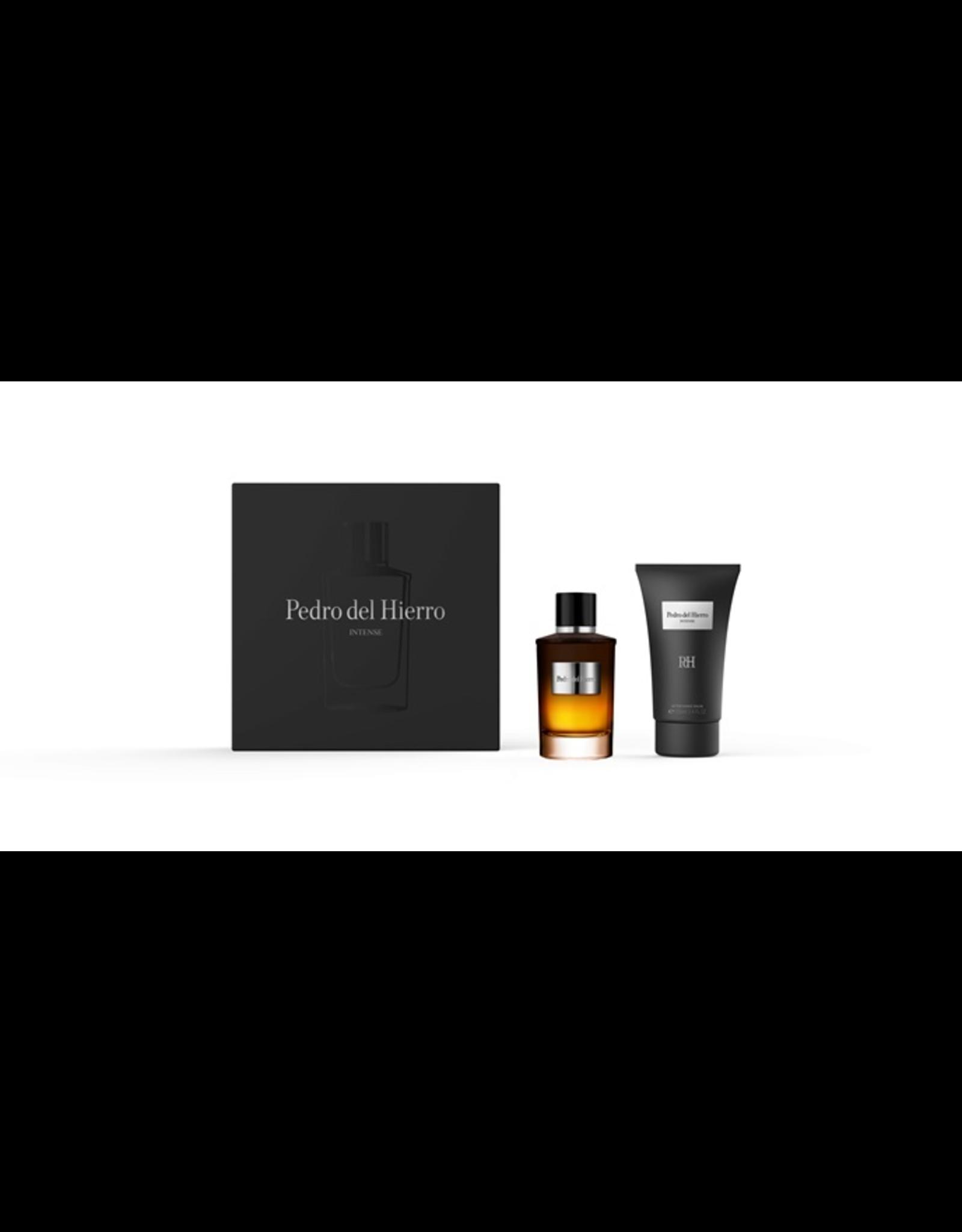 Pedro del Hierro PDH Intense Gift Set - Pedro del Hierro