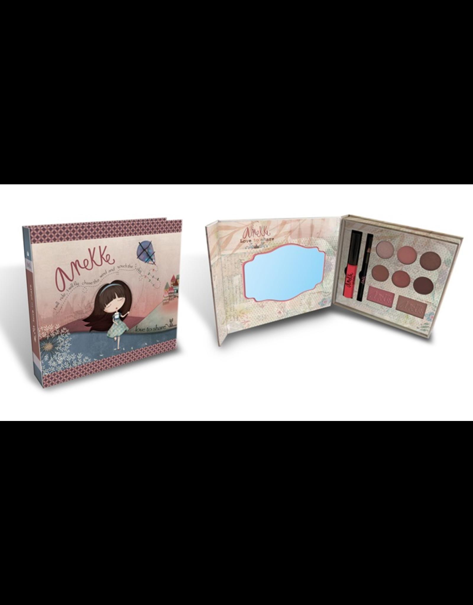 Santoro Anekke Make -  Up  Book Case