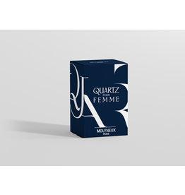 Molyneux Gift Box Quartz Femme