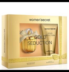 Women'secret Coffret Gold Seduction de Women ' Secret