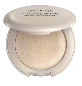 Isadora Champagne Glow 60  Perfect Glow Highlighter