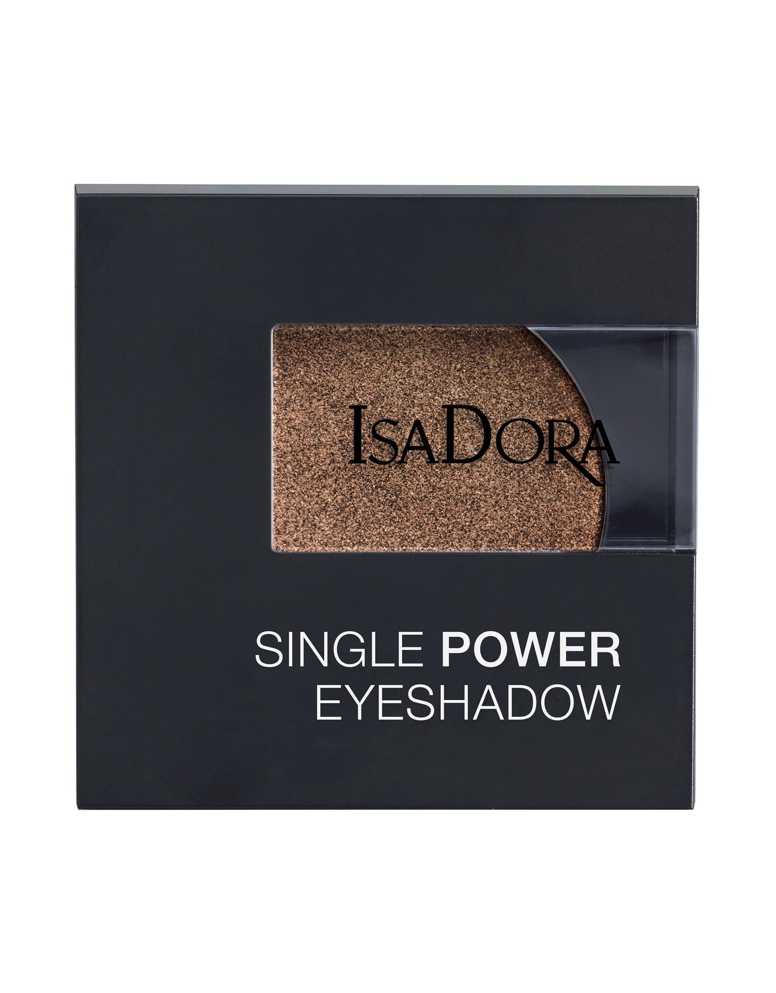 Isadora Vintage Gold 14 - Single Power Eyeshadow - Isadora