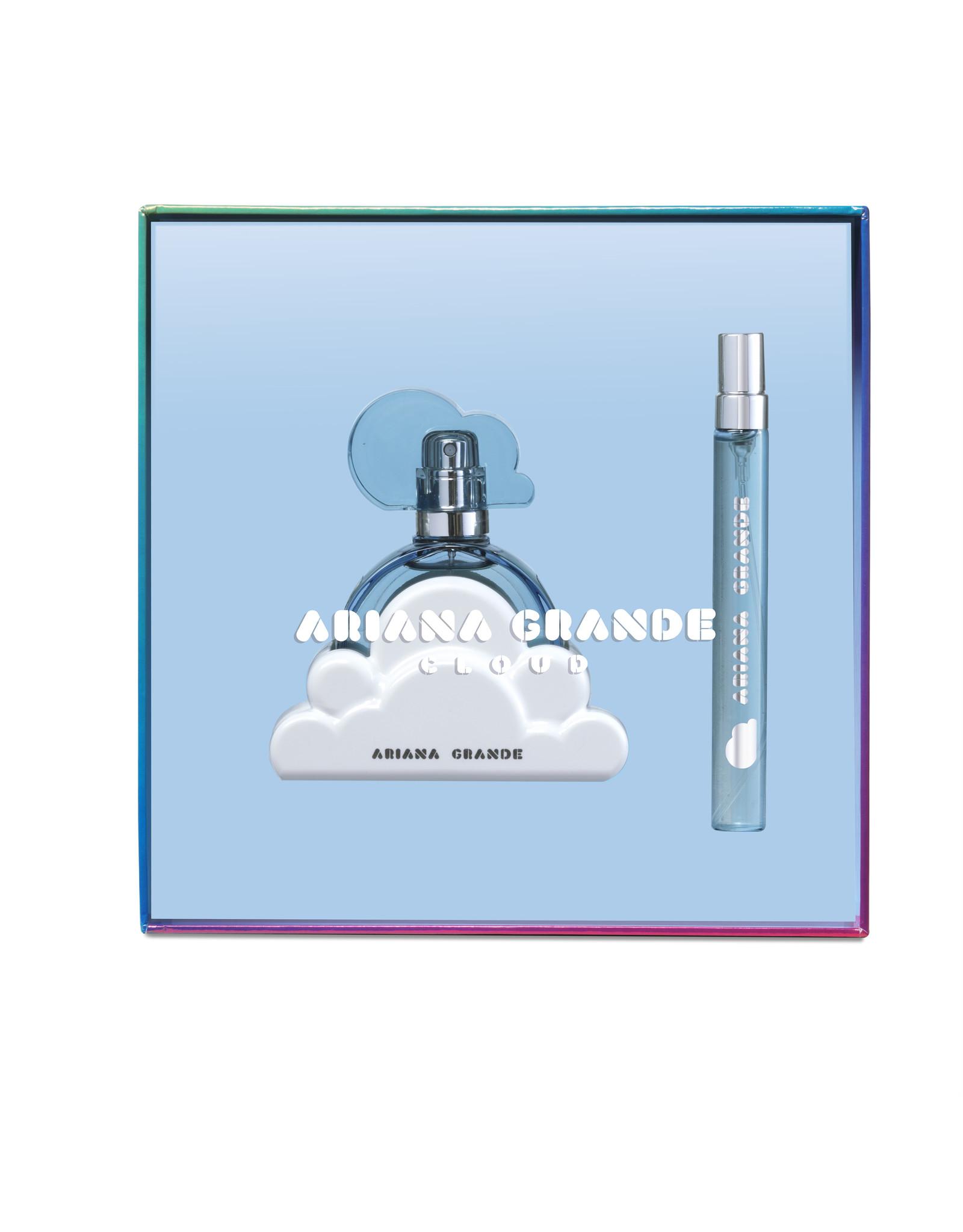 Ariana Grande Coffret Cloud - Eau De Parfum 30 ML en Spray EDP 10 ML - Ariana Grande