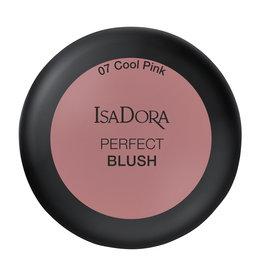 Isadora Cool Pink N°07