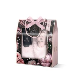 Grace Cole Coffret Voetverzorging Velvet Rose & Raspberry