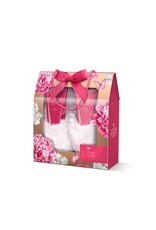 Grace Cole Gift Set Foot Care Floral Finesse - The Luxury Bathing Company