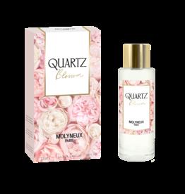 Molyneux Quartz Blossom