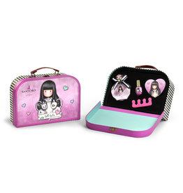 Santoro Gift Set Beautycase Gorjuss