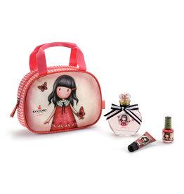 Santoro Gift Set  Handbag Gorjuss