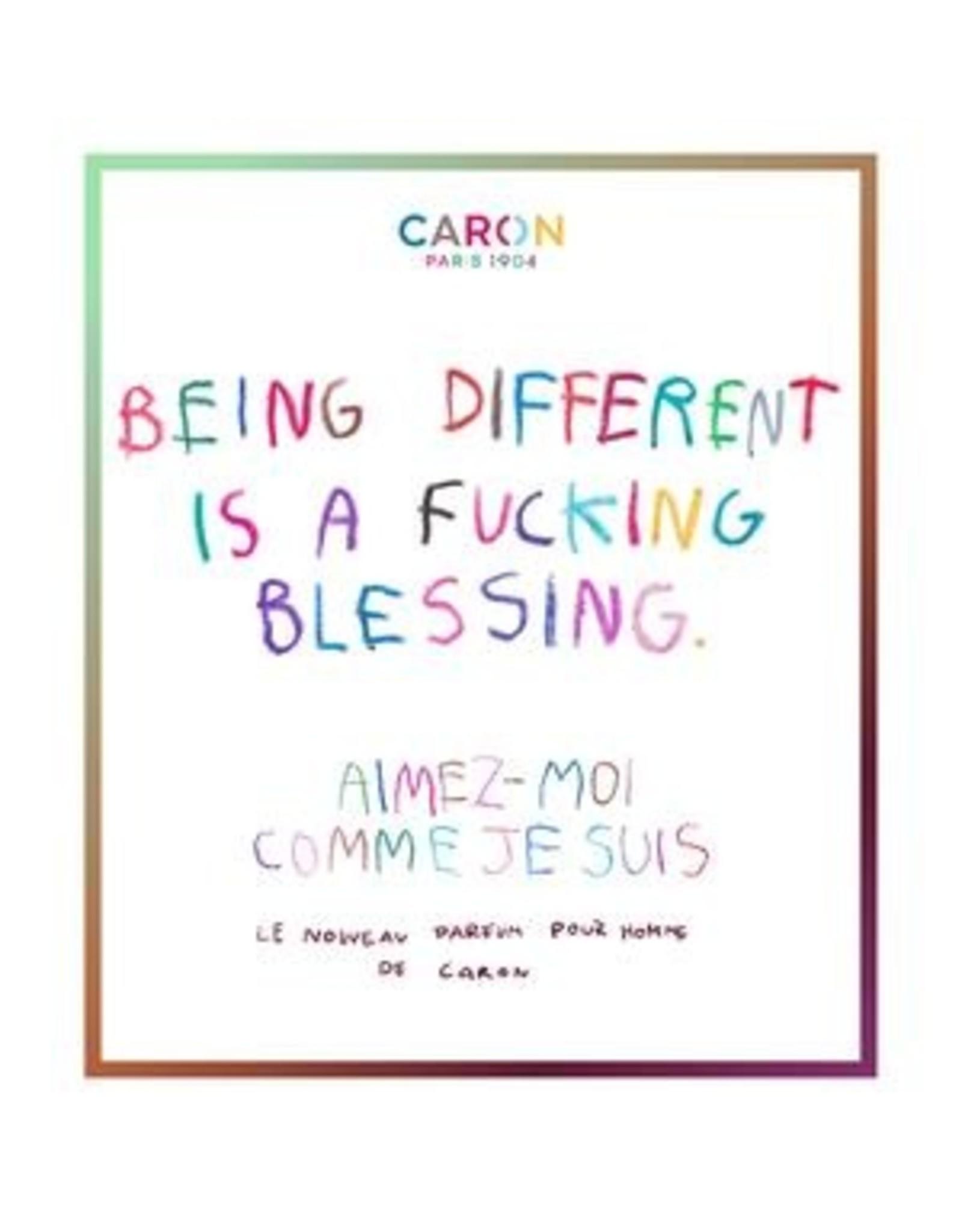Caron AIMEZ - MOI COMME JE SUIS