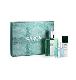 Caron Pour Un Homme de Caron Coffret