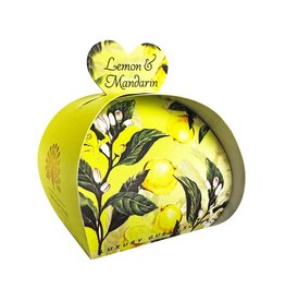 The English Soap Company Lemon & Mandarin