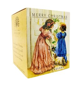 The English Soap Company Geurkaars A Victorian Christmas