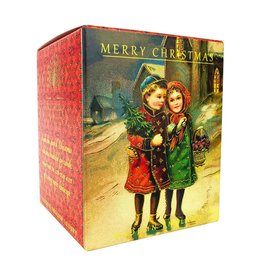 The English Soap Company Geurkaars A White Christmas
