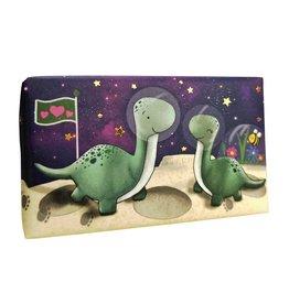 The English Soap Company Soap Dinosaur