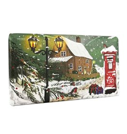 The English Soap Company Soap The English Countryside in Winter Christmas