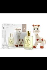 SOPHIE La Girafe Gift Set Sophie La Girafe - Scented Skincare Water