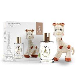 SOPHIE La Girafe Coffret Sophie La Girafe EDT