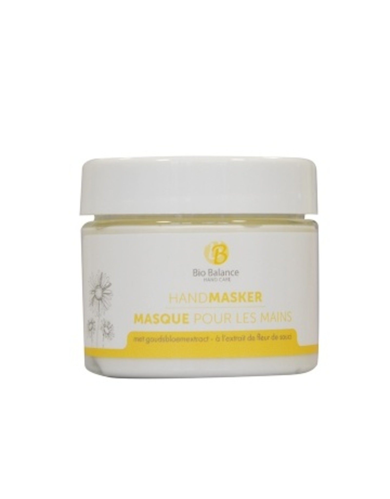 Bio Balance Hand Mask with Marigold extract - Bio Balance