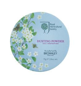 Bronnley Orchard Blossom Dusting Powder