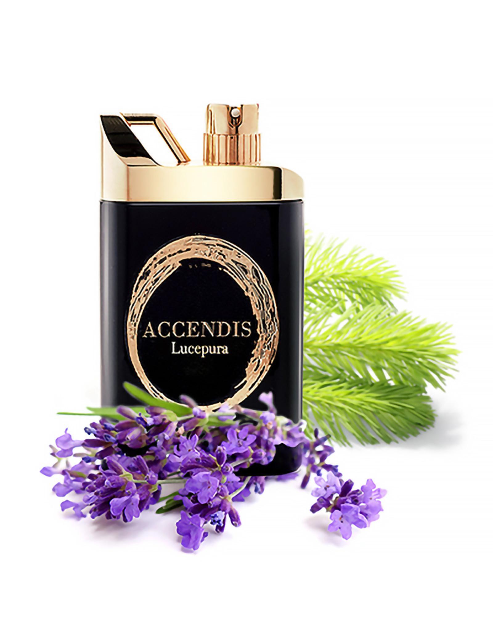Accendis Lucepura - Eau De Parfum - Accendis