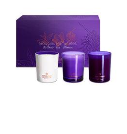Molinard Gift Box Scented Candle Molinard