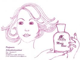 Parfumerie Marie-Rose