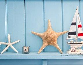 Maritiem&Strand Decoratie